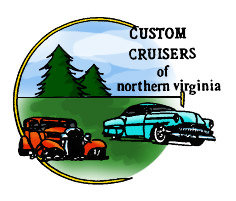 Custom Cruisers Nova Car Club, Car Show, Events
