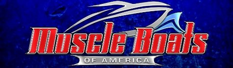 Muscle Boats of America