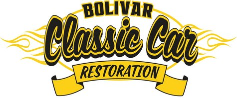 Bolivar Car Restoration, Muscle Cars of America
